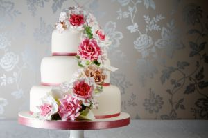 Design by Jessica Lauren Cakes
